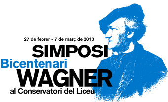 Simposi A L'entorn De Richard Wagner Al Conservatori Del Liceu