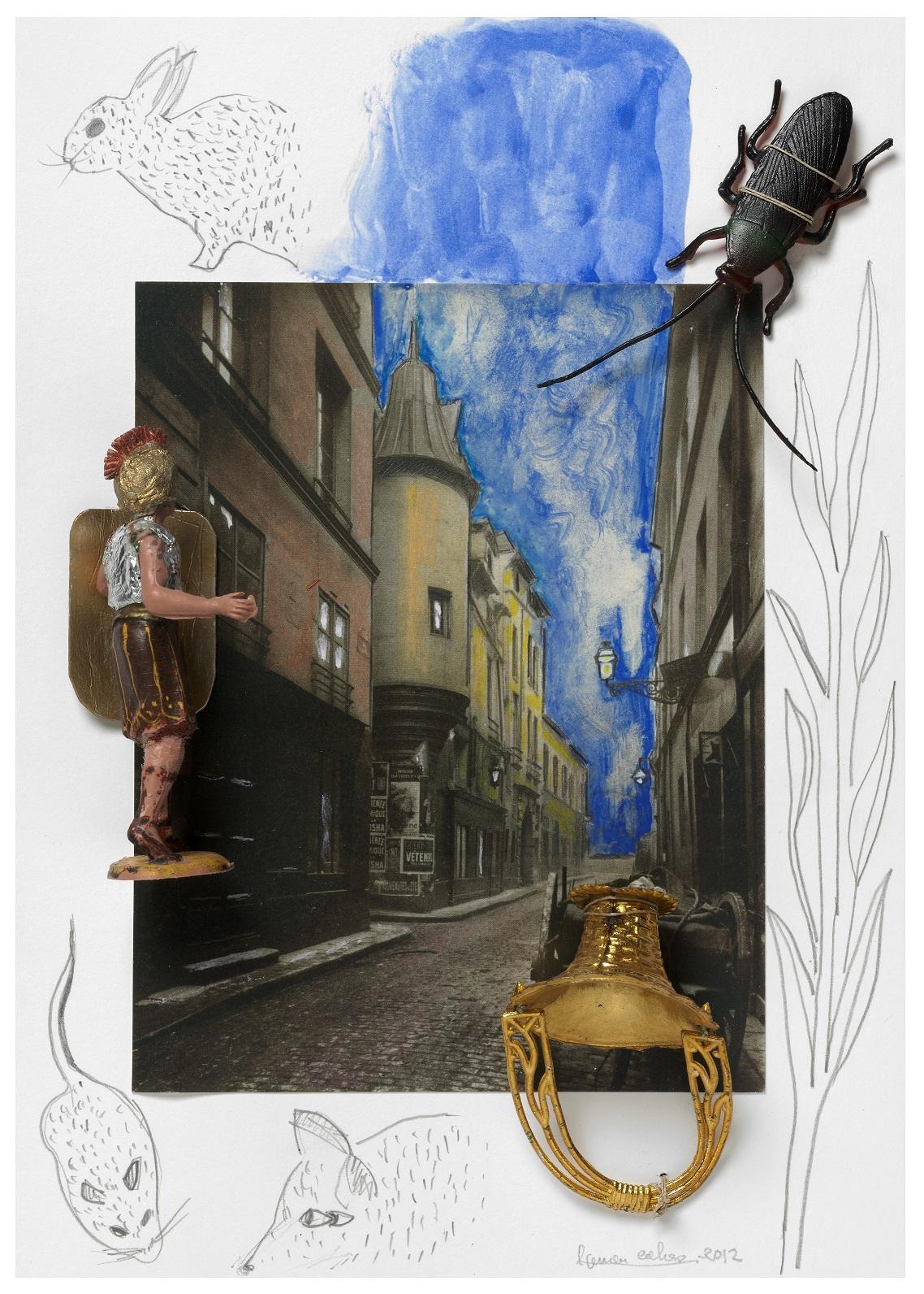 Visions A L'entorn De L'or Del Rin