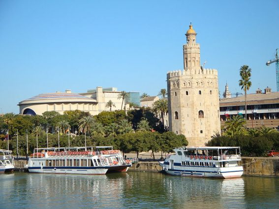 Sevilla 29 I 30 De Juny