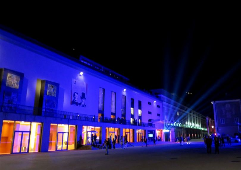 CRÒNICA: Viatge A Salzburg