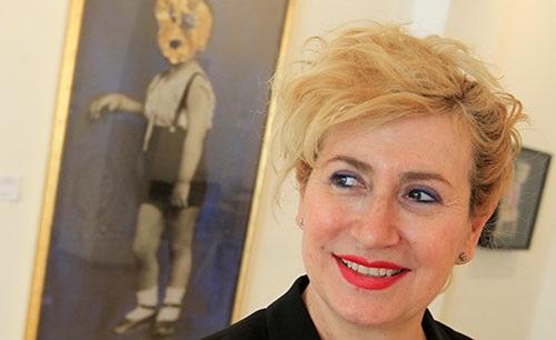 Carmen Calvo, Premio Nacional De Artes Plásticas 2013