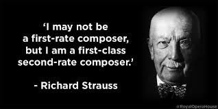 Documental Richard Strauss A BTV