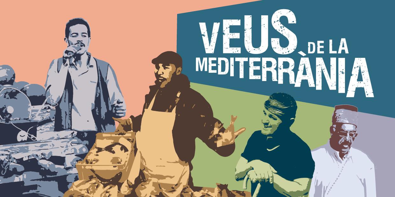 Exposició Veus De La Mediterrània Al Museu De La Música