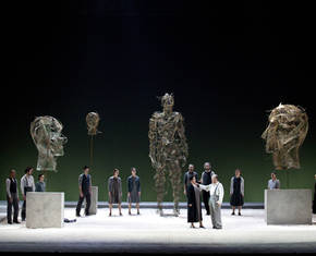 Conferència A L'entorn De 'Nabucco'