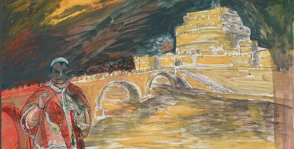 Visions A L'entorn De 'Benvenuto Cellini'