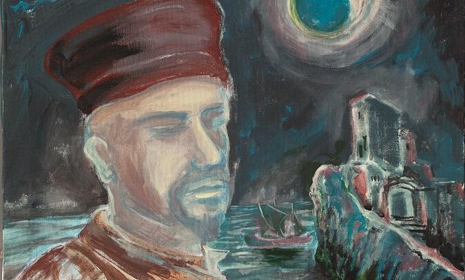 """Projecció A L'entorn De """" Simon Boccanegra"""""""