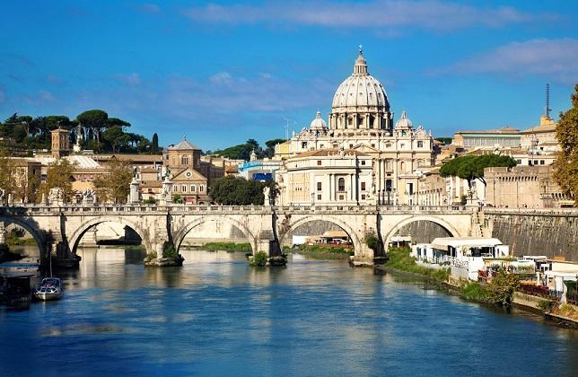 ROMA, Del 18 Al 22 De Novembre