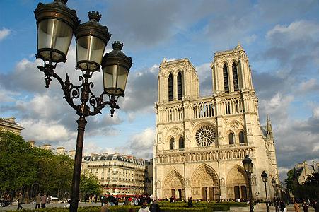 PARÍS, Del 2 Al 6 De Desembre