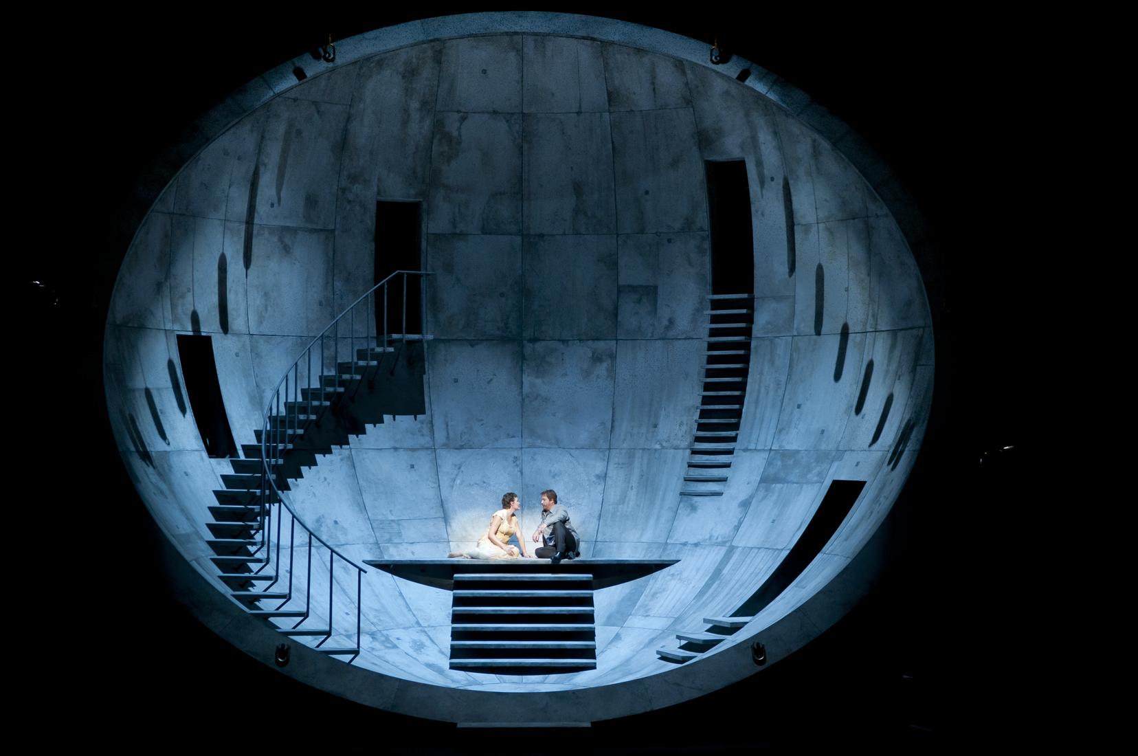 Conferència A L'entorn De 'Tristan Und Isolde'