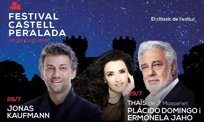 Festival De Peralada 2018