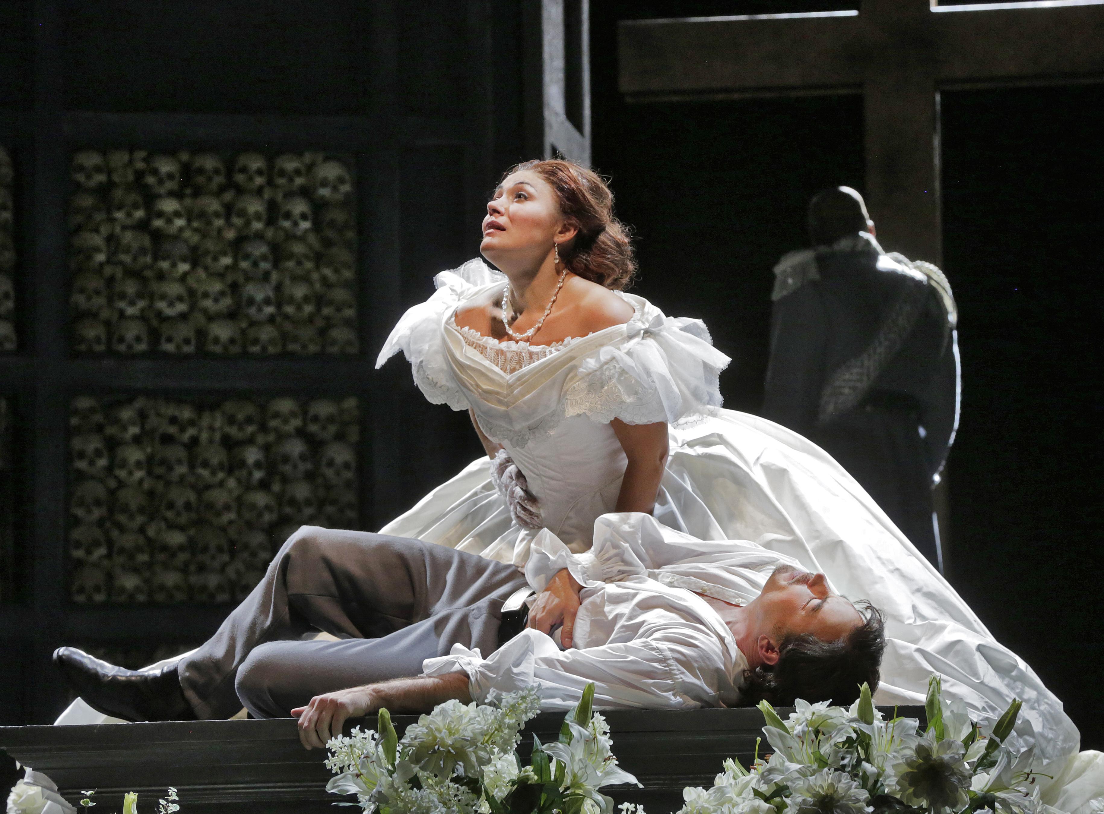 """Conferència A L'entorn De """"Roméo Et Juliette"""""""