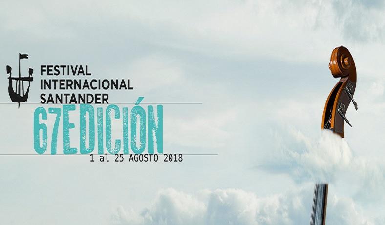 Festival Internacional De Santander, Del 14 Al 17 D'agost
