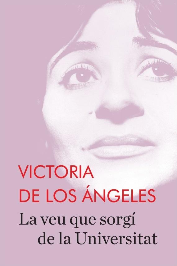 Visita A L'exposició Victoria De Los Ángeles