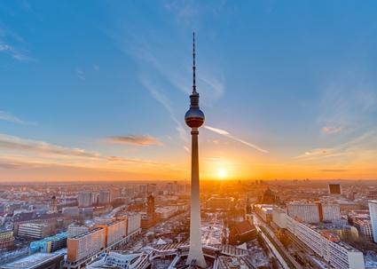 Berlín, Del 10 Al 15 D'octubre