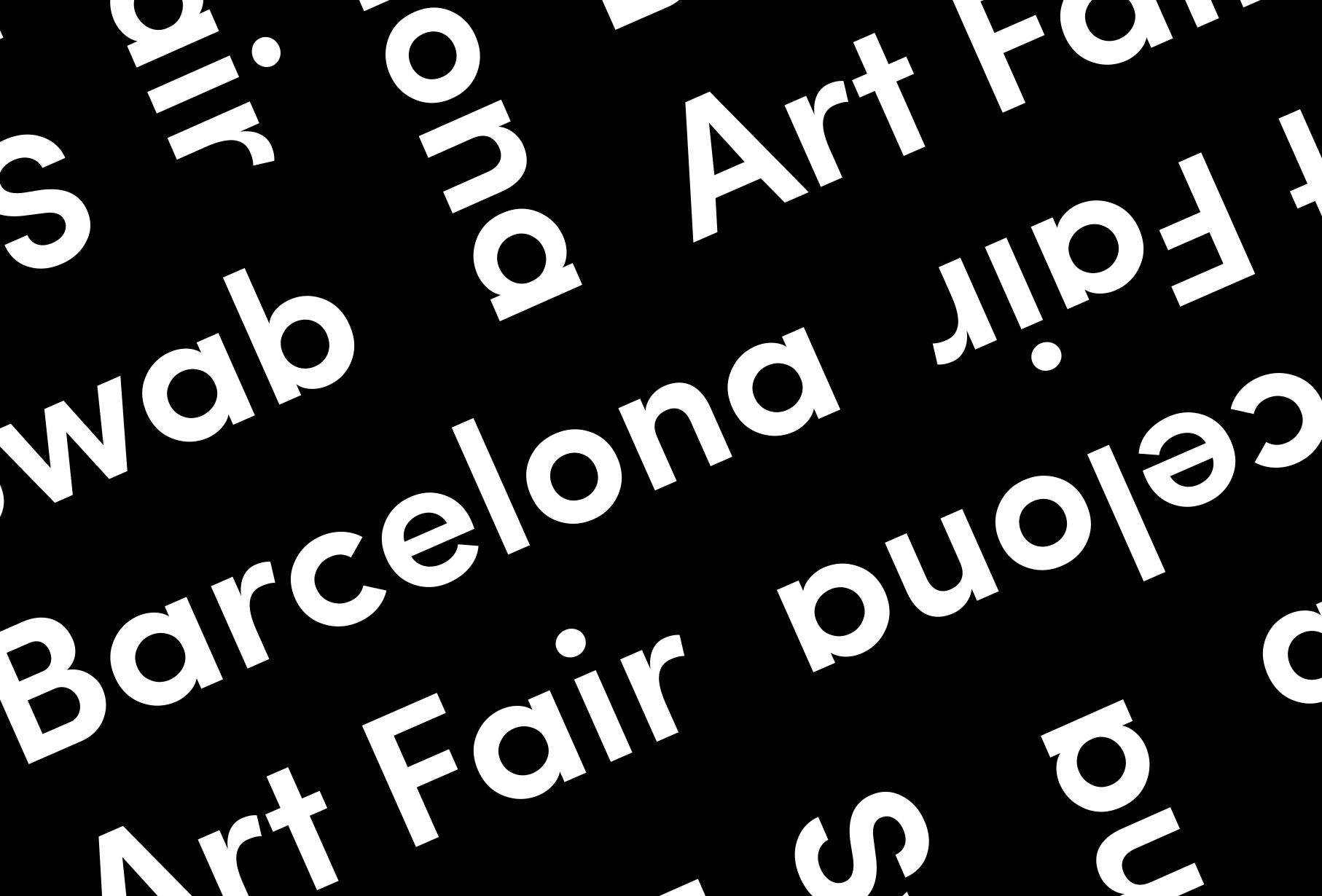 Visitem La Fira D'art Swab Barcelona