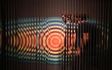 """Visita Guiada A L'exposició """"Obres Obertes, L'art En Moviment"""""""