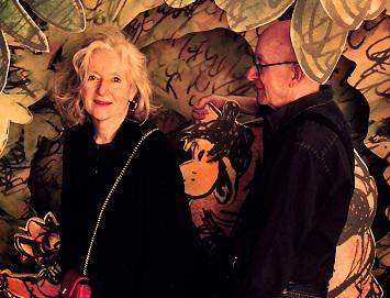 Entrevista Als Artistes Brigitte Szenczi I Juan Antonio Mañas