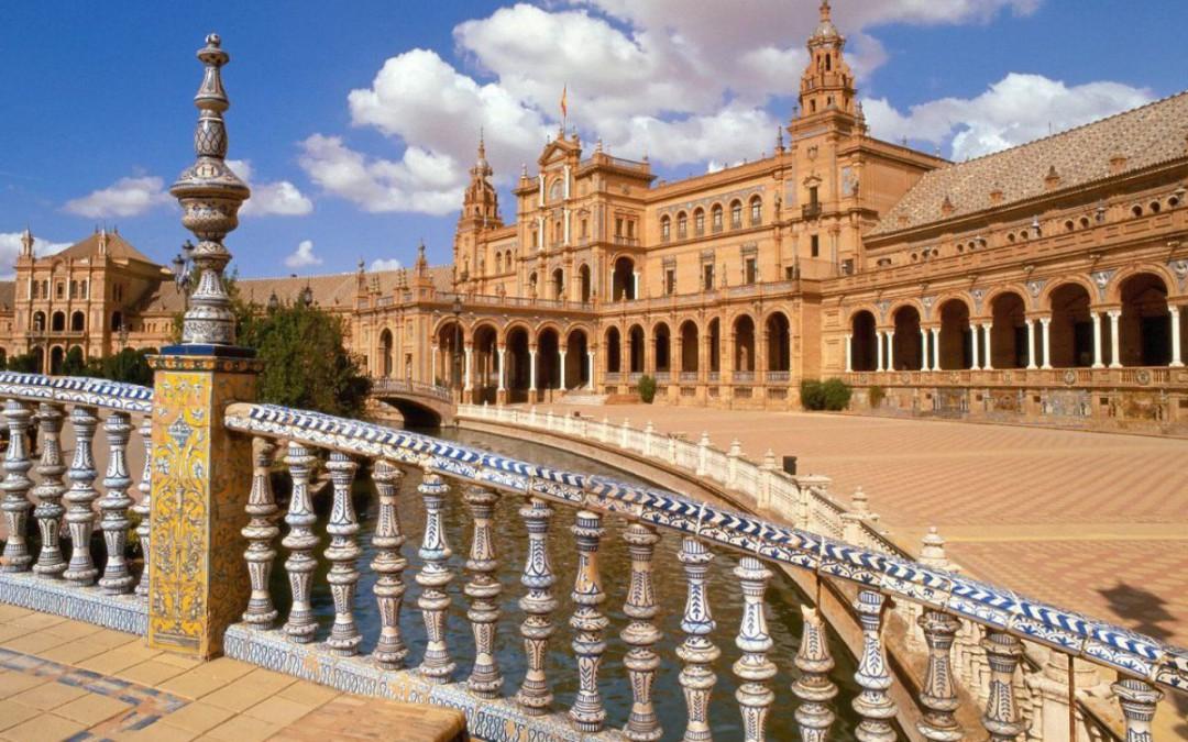 Sevilla, Del 29 Al 31 De Marzo