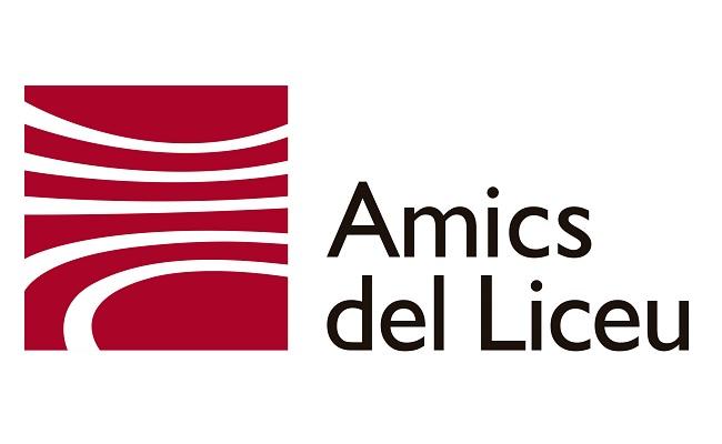 Us Presentem El Nou Logo D'Amics Del Liceu
