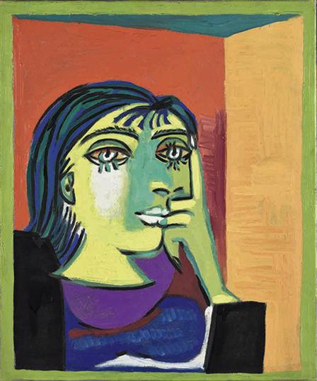 """Visita Guiada A L'exposició """"Picasso-Picabia"""""""