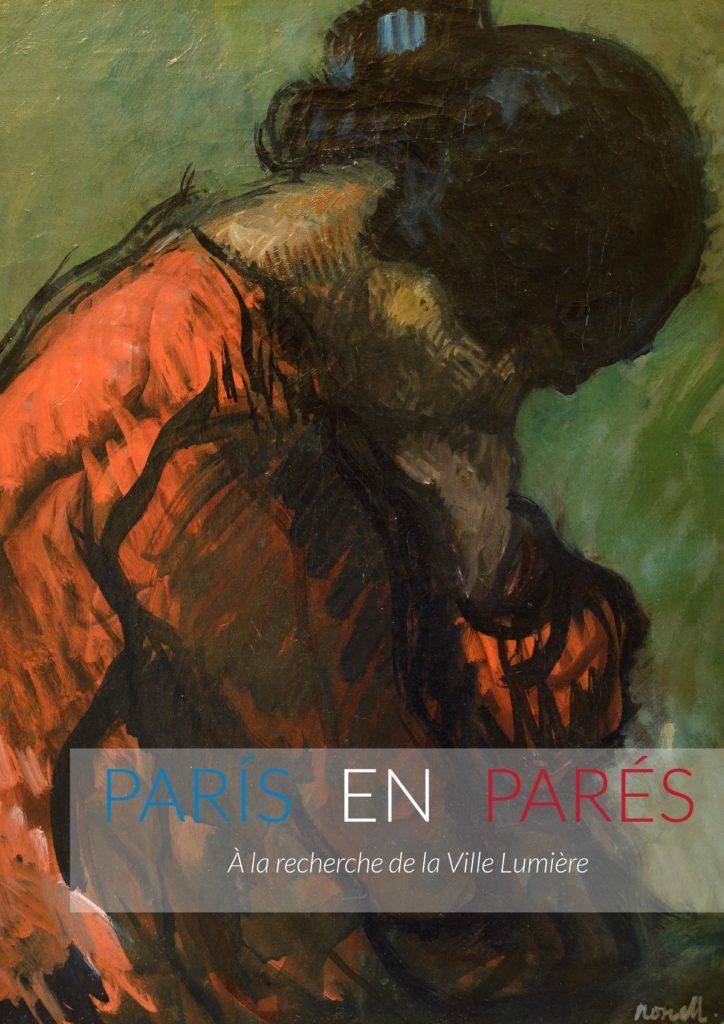 Visita Comentada A La Exposición París En Parés Y Recital De Soprano Y Piano