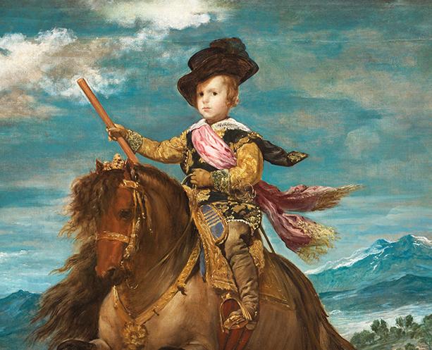 """Visita Guiada A L'exposició """"Velázquez I El Segle D'or"""""""