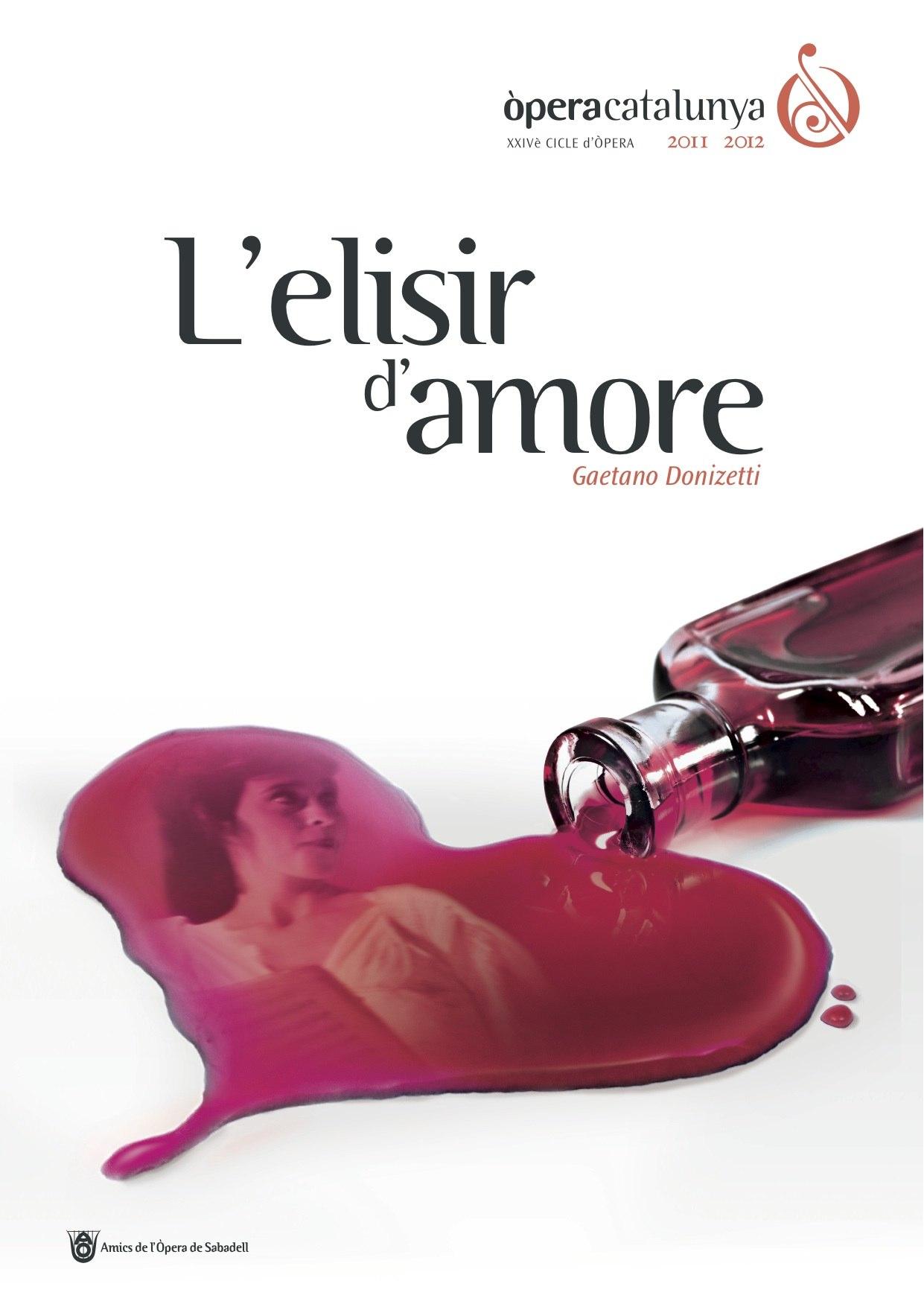 L'elisir D'amore A Sabadell, 17 De Febrer