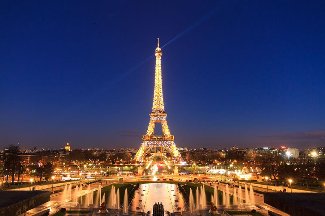 París, Del 25 Al 27 De Gener – Viatge Express