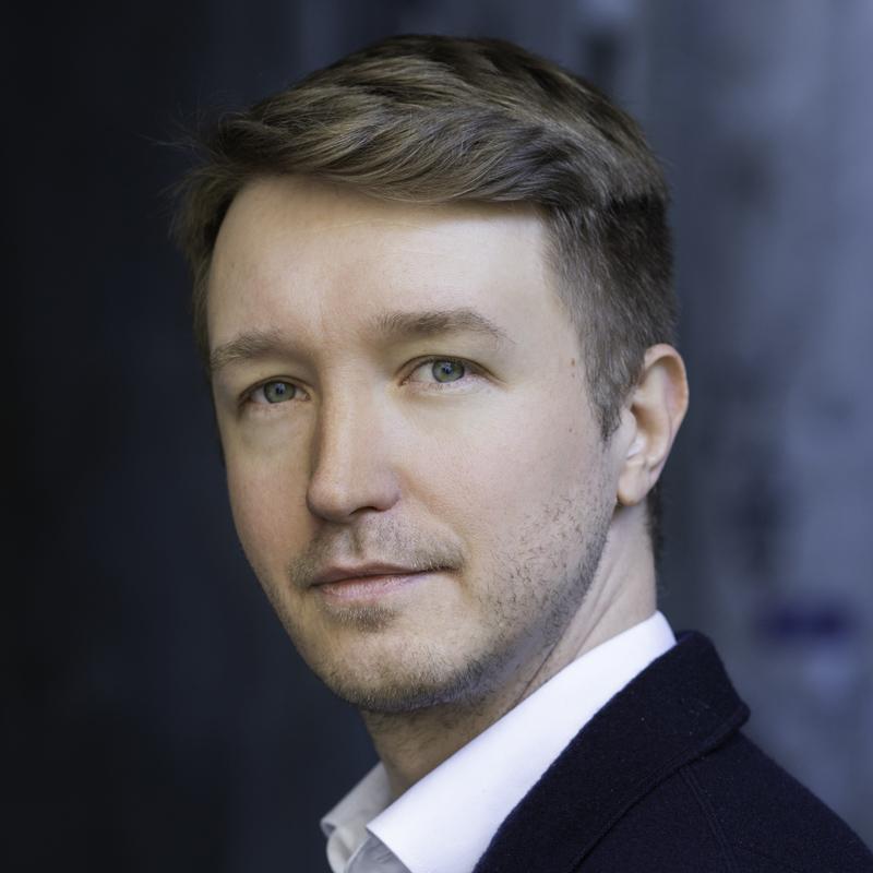 Diálogo Con El Tenor Maxim Mironov