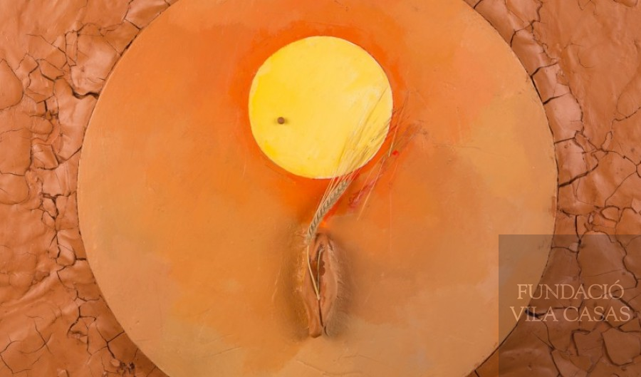 Visita Guiada A L'exposició De Josep Guinovart A L'Espai Volart