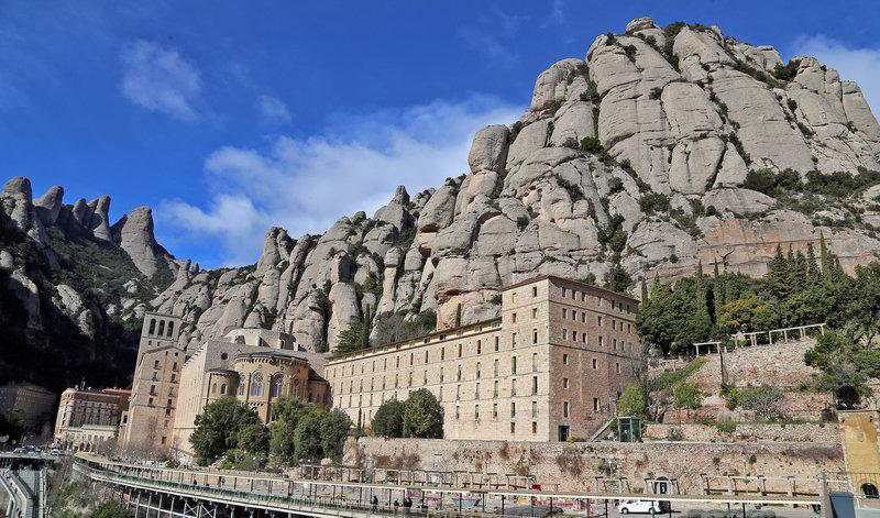Salida Cultural Al Museo De Montserrat