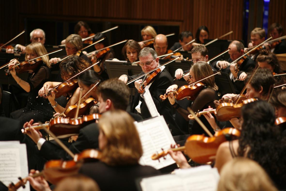 Promoción: 10% De Descuento Para El Concierto De La London Philharmonic Orchestraen El Palau De La Música