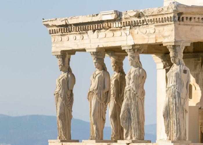 Atenas, Del 6 Al 10 De Junio