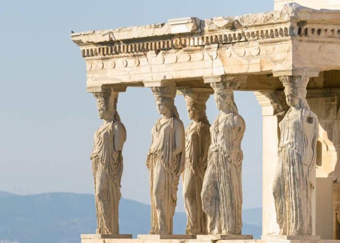 Atenes, Del 6 Al 10 De Juny