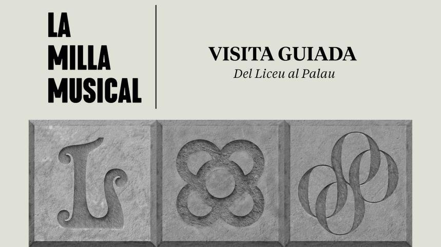 La Milla Musical, Una Historia Lírica A Lado Y Lado De La Rambla