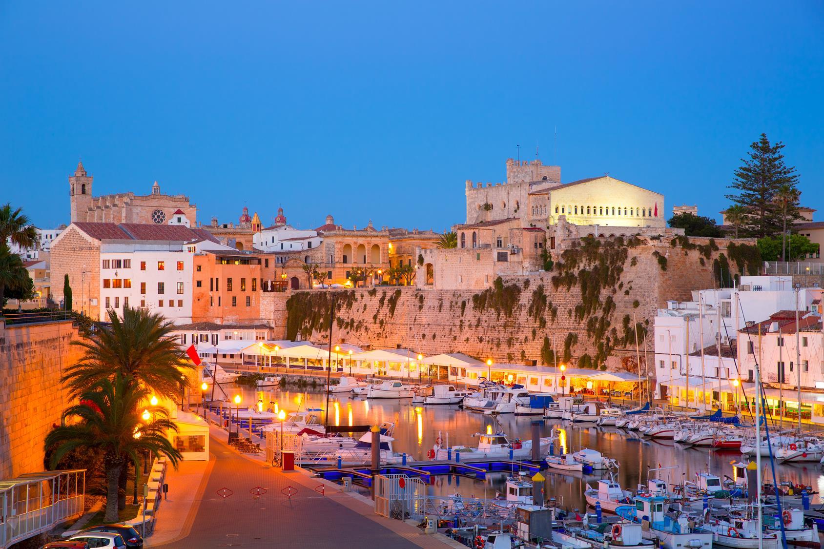 Menorca, Del 31 De Mayo Al 2 De Junio