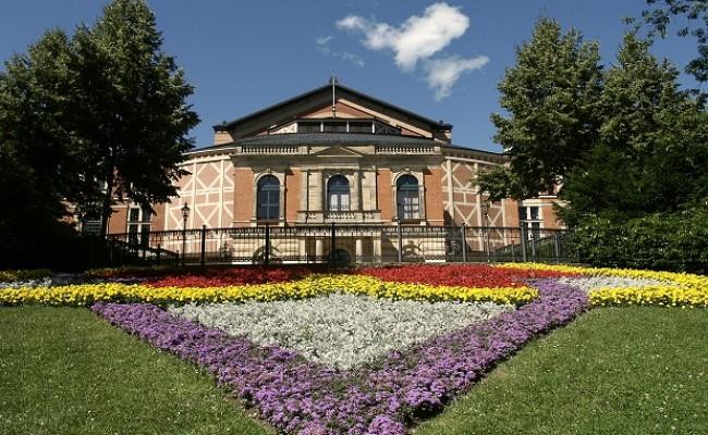 Bayreuth Y Bregenz, Del 4 Al 8 De Agosto