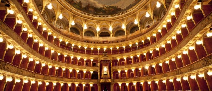 Festival Rossini DePesaro, Del 19 Al 23 De Agosto