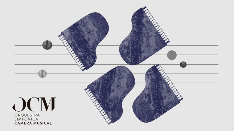 30% De Descompte Per Al Concert De J.S.Bach I OCM Al Palau De La Música
