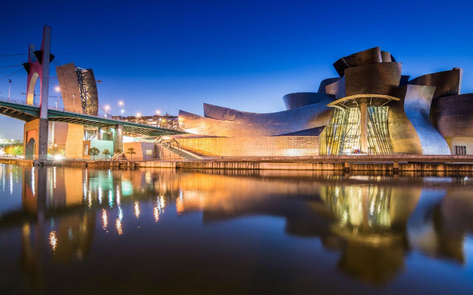 Bilbao, Del 24 Al 26 De Gener