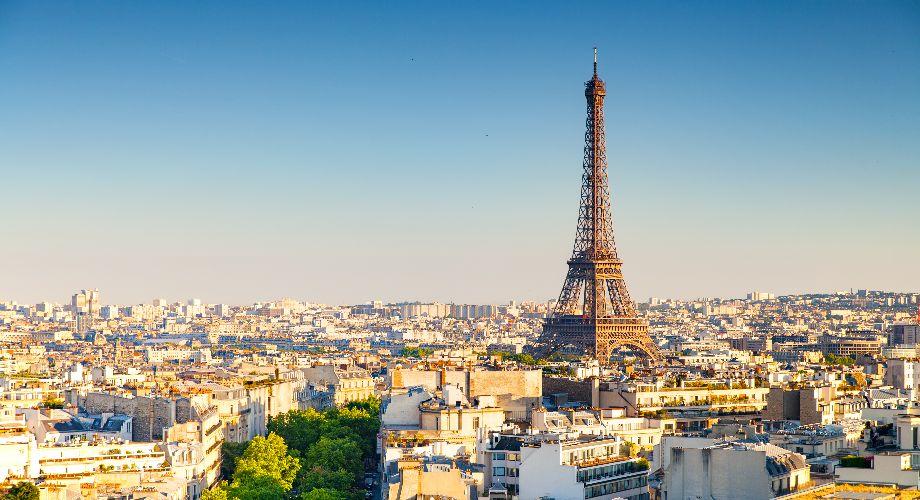 París, Del 29 De Novembre Al 2 De Desembre