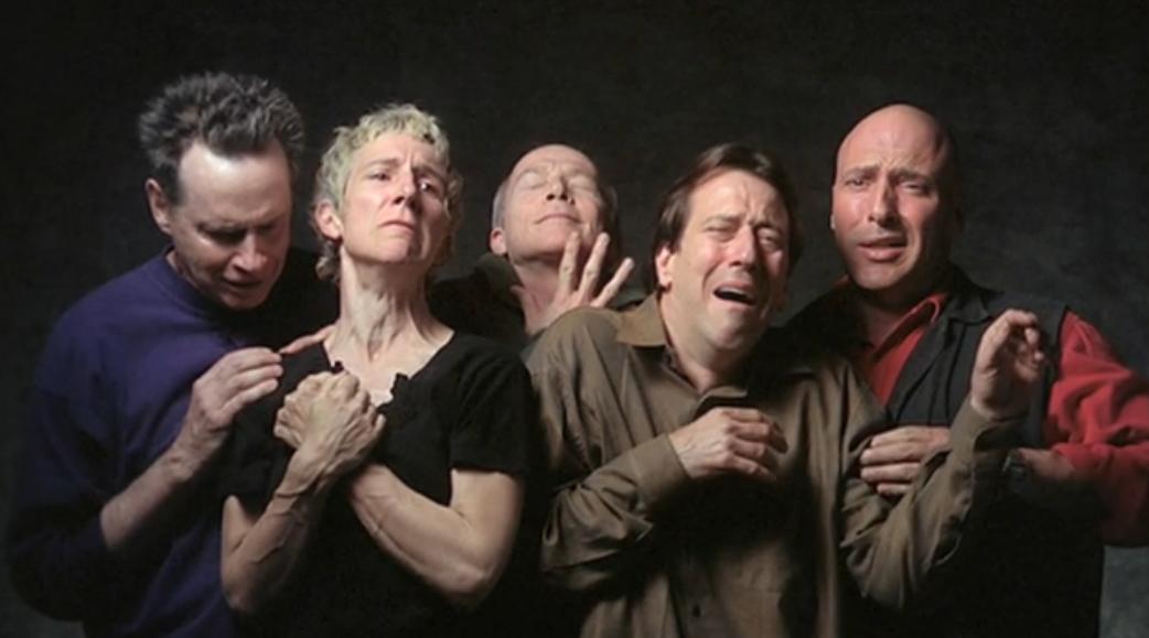 """Visita Guiada A L'exposició """"Bill Viola. Miralls De L'invisible"""""""
