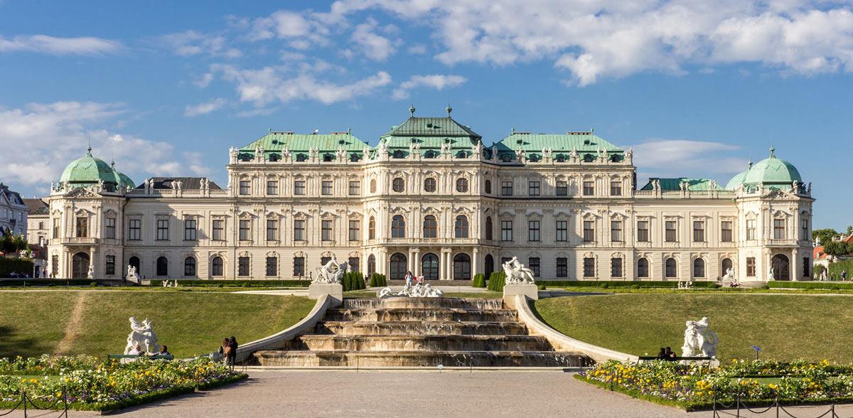Viena, Del 9 Al 13 D'octubre