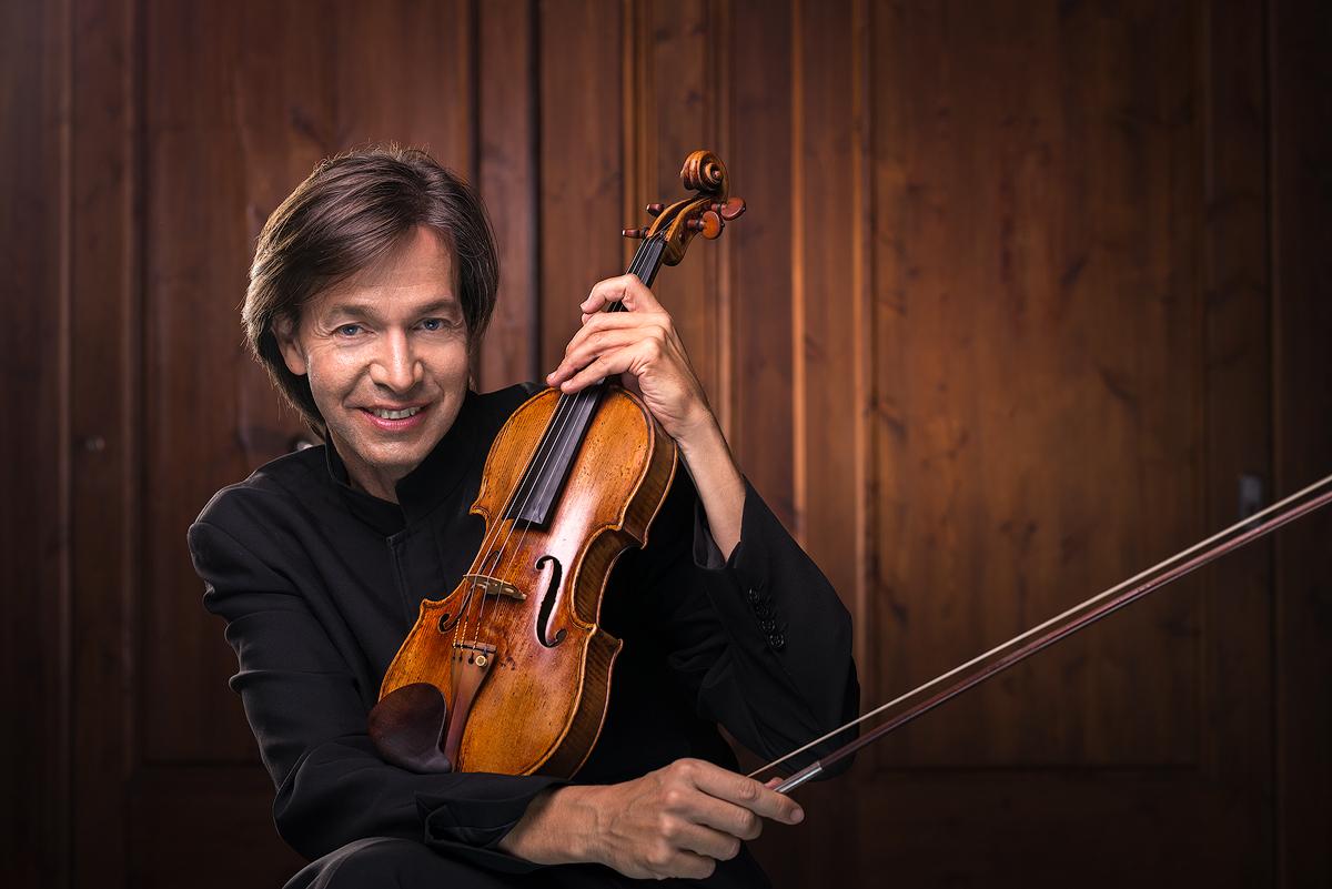 Entrevista A Kai Gleusteen, Concertino De L'Orquestra Del Gran Teatre Del Liceu