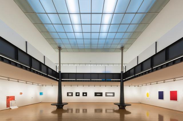 Comentari Virtual A L'exposició De La Pintora Montserrat Casanova, A La Sala Parés