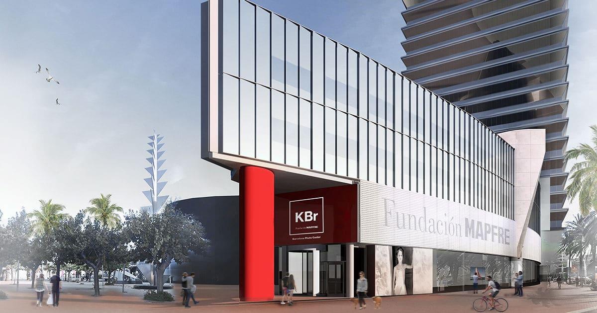 Visitem El Nou Centre De Fotografia De La Fundació Mapfre (KBR)