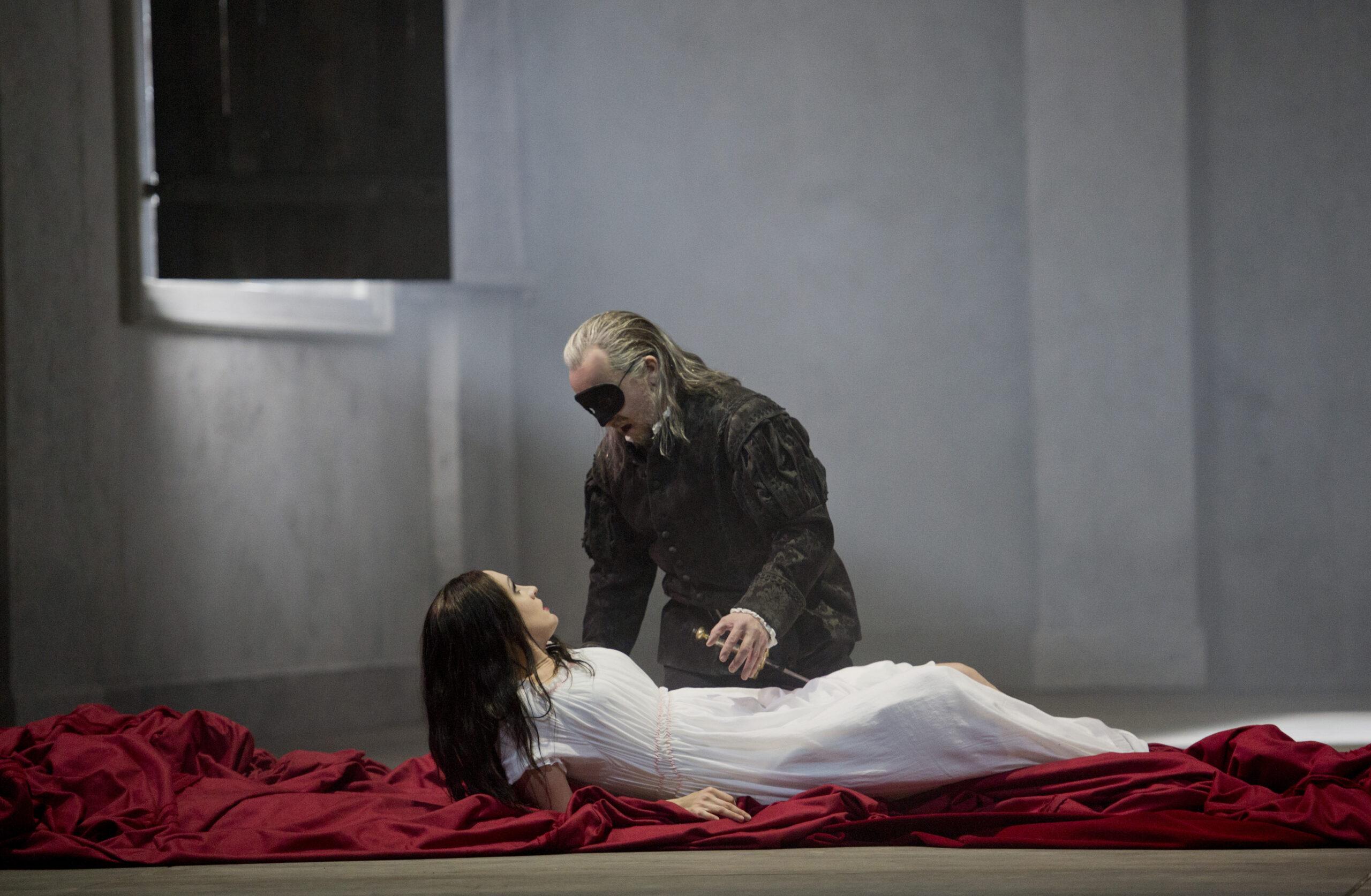 "Conferència Virtual A L'entorn De ""Don Giovanni"""