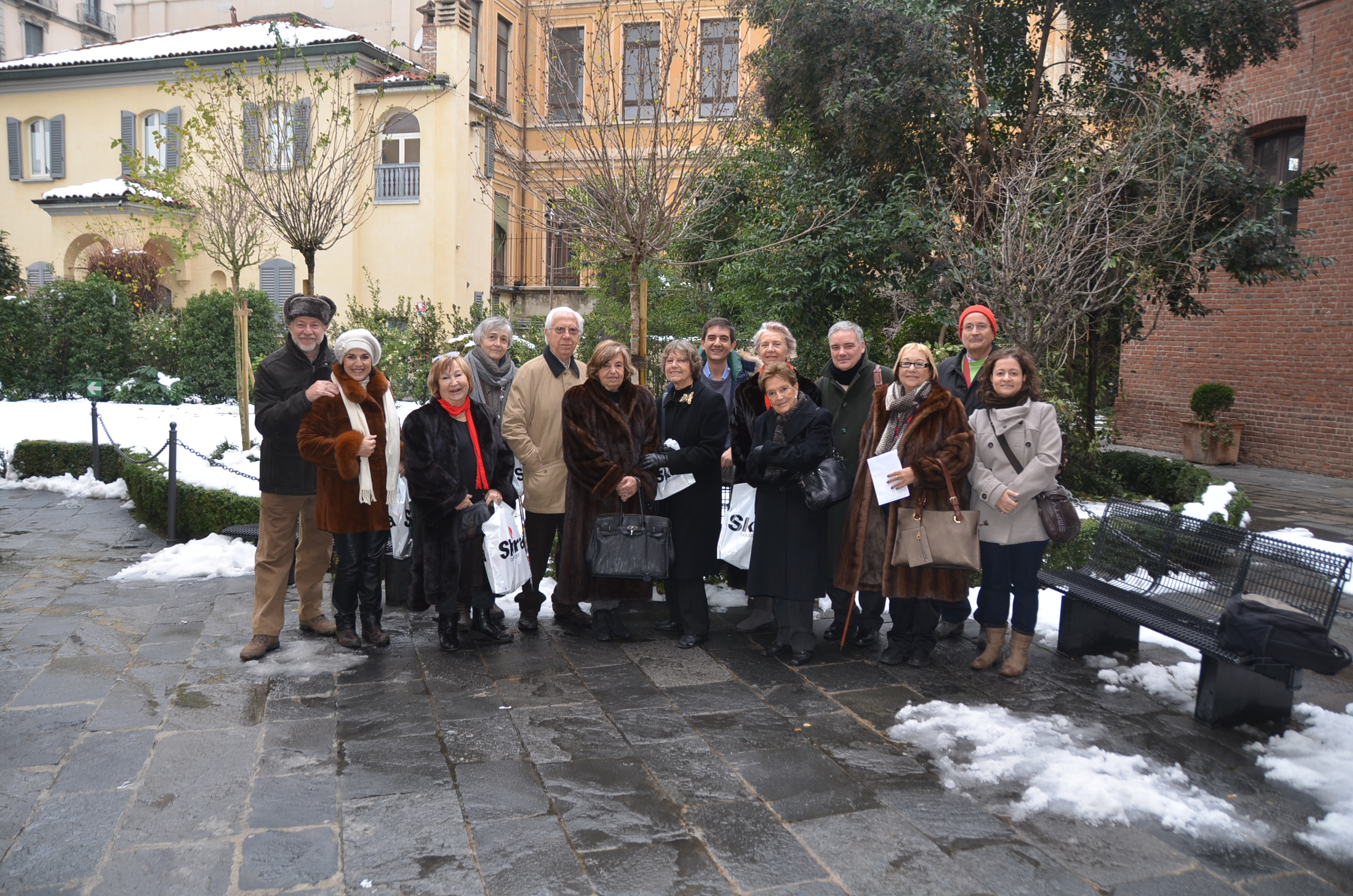 Crònica: Viatge A Milà