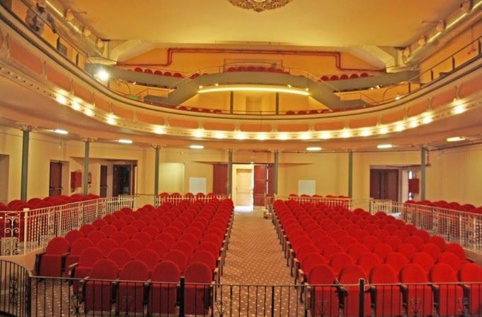 Òpera Express A Sarrià
