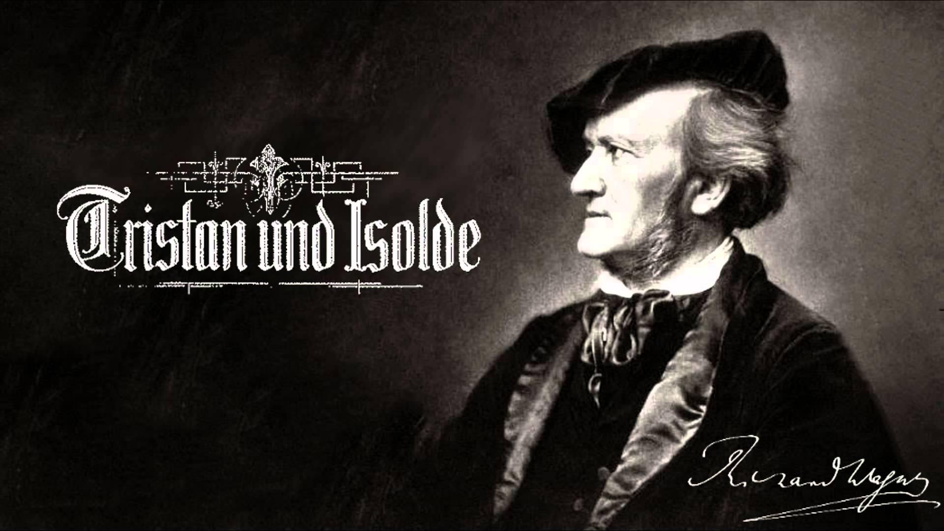 Presentació I Vídeo Richard Wagner Entre Els Anys1852 I 1859